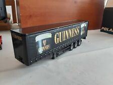 Corgi Modern trucks - Guinness Trailer 1:50