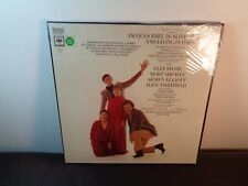 2LP BOX SET ~ Jacques Brel is Alive & Well & Living in Paris ~ COLUMBIA SEALED