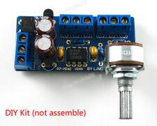 10HZ-25K HZ Pre-amplifier Amp Board DIY kit PREAMP 7 MINI For MX50 L20 L6