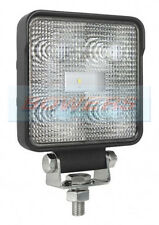 12V 24V TRUCK-LITE HIGH QUALITY HEAVY DUTY SQUARE LED FLOOD WORKLAMP WORKLIGHT
