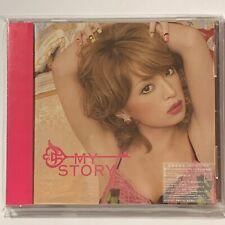 AYUMI HAMASAKI (浜崎あゆみ) - MY STORY [AVCD-17611] Japan Import Album