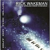 Rick Wakeman & the English Rock Ensemble - Out of the Blue (2014)  CD  NEW