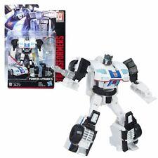 Autobot Jazz | Hasbro Transformers | Generations Primes Deluxe | Actionfigur