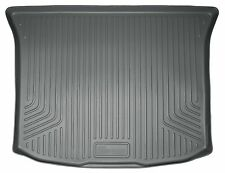 Husky Liners WeatherBeater - Cargo Mat - 23722 - Ford Edge/Lincoln MKX - Gray