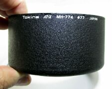 Tokina AT-X MH-774 77mm Lens Hood Shade for 828 AF PRO 80-200mm F2.8