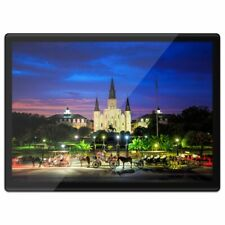 Quickmat Plastic Placemat A3 - Cathedral New Orleans USA  #3634