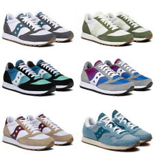 Scarpe uomo/donna SAUCONY Jazz Original Vintage / Trainer / Azura sneakers