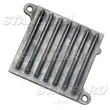 HVAC Blower Motor Resistor Rear Standard RU-561