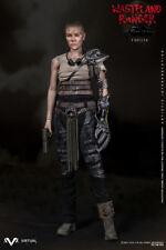 VTS TOYS VM020 1/6 Scale WASTELAND RANGER - Furiosa Female Figure Model Toy