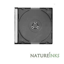 10 x 8cm 8 cm Mini CD / DVD Custodia Per Gioielli