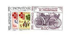 Monaco Scott 1982-1985 NH    [ID#427508]