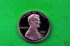 2003-S  Deep Cameo Lincoln Penny US GEM  Proof Coin