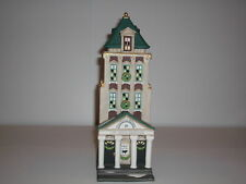 Brokerage House by Dept. 56-Christmas In The City