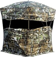PRIMOS: DOUBLE BULL - BULLPEN - GROUND BLIND - HUNTING TENT - NIB