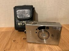 Canon ELPH 2 Digital Camera | APS Film Format | Tested & Working!