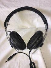 Panasonic RP-HTX7 Monitor Stereo Headphones (Black) D13