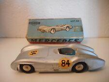 MERCURY  véritable et ancien  n° 56 MERCEDES F1 CARENATA 1/43 + boite incomplète