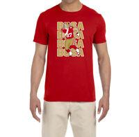 San Francisco 49ers Nick Bosa Text Pic T-shirt