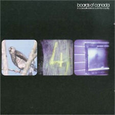 Boards Of Canada - In A Beautiful Place Out In NEW CD