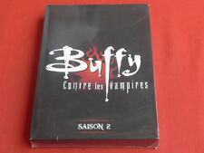 BUFFY CONTRE LES VAMPIRES, SAISON 2 (DVD NON MUSICAL)