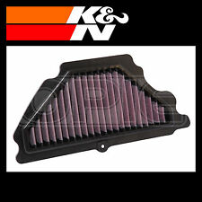K&N Racing Motorcycle Air Filter - Kawasaki ZX6R Ninja (2007 - 2008)|KA - 6007R