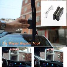 1PC Windshield Wiper Blade Refurbish Grinding Repair Tool for Car Vehicle Truck