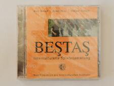 DVD Bestas Interkulturelle Spielesammlung Mari Steindl Azem Olcay neu