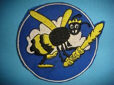 PATCH USAF 330th FIGHTER INTERCEPTOR SQUADRON
