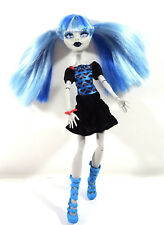 Monster High Doll Ghoulia Yelps Ghouls Night 1st Wave Daughter of Zombie 2008