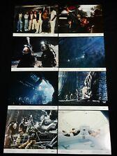 Alien 1979 * Ridley Scott * Sci-Fi Horror * Lobby Set * C9 Near Mint+ Unused!