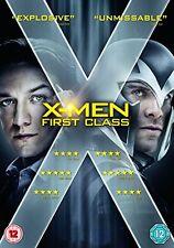 XMen First Class (DVD  Digital Copy) [DVD]