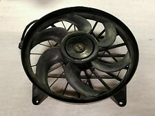 1995 1996 1997 Lincoln Town car electric fan  OEM