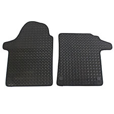 For Mercedes Vito W447 2015+ Fully Tailored 2 Piece Rubber Van Mat Set