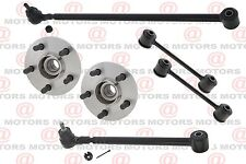 For PT CRUISER 01-10 Rear Stabilizer Bar Link Upper Lateral Arms Hub Assy New