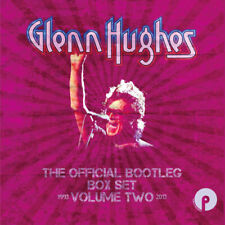 Glenn Hughes : The Official Bootleg Box Set: 1993-2013 - Volume 2 CD Box Set 6
