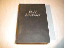 L'AMANTE DI LADY CHATTERLEY / D.H. LAWRANCE / ARNOLDO MONDADORI 1947