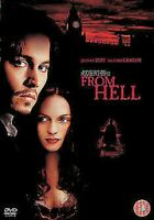 From Hell DVD Neuf DVD (22231VDVD)