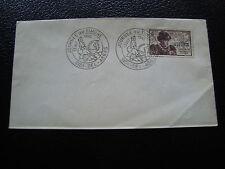 ARGELIA - sobre 1er día 13/10/1945 (journee el sello de) (cy54) algeria (a)