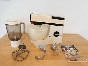 Kenwood Chef Mixer - A901E- 1970's - Excellent condition