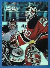 1998-99 Topps Gold Label MARTIN BRODEUR New Jersey Devils  (ex-mt)