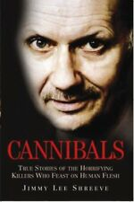 Cannibals-Jimmy Lee Shreeve, 9781844547784