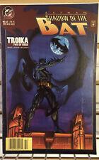 New ListingBatman Shadow Of The Bat # 35