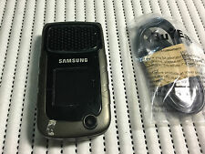 Samsung Rugby II SGH-A847M - Black (BELL MOBILITY)~1467 FREE SHIPPING!