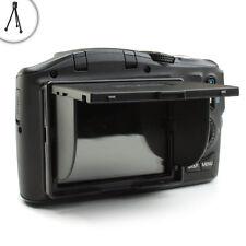 ENHANCE LCD Hood/ Sun Shade and Hard Screen Protector for Digital Cameras