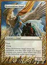 Restoration Angel - Full Art / Altered