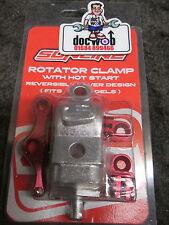 Sunline levier frein embrayage rotateur pince barre+démarrage chaud levier