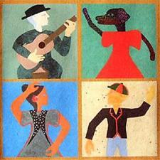 GORKY'S ZYGOTIC MYNCI - Spanish Dance Troupe (CD 1999) With Slipcase Rock *EXC