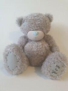 Blue Nose Friends Me To You Soft Toy Plush Tatty Bear 28cm Sitting