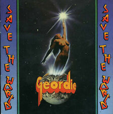 Geordie-Save the World  CD NEW