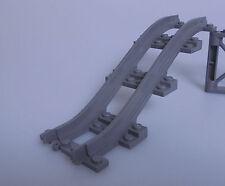 """LEGO® Eisenbahn RC Schiene / Indiana Jones Breite """"6"""" schmal 85977 aus 7199"""
